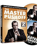 Master Pushoff DVD