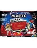 Masters of Magic Trick