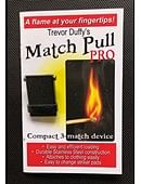 Match Pull Pro Trick