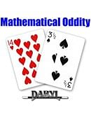 Mathematical Oddity Trick