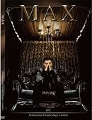 Max (Parasol / Umbrella Manipulation) DVD
