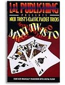 Maxi Twisto Trick