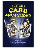 Meir Yedid's Card Animations Book