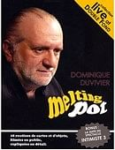 Melting Pot DVD