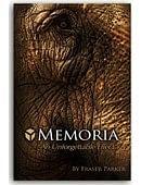 Memoria Book