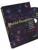 Mental Deceptions Volume 2 DVD or download