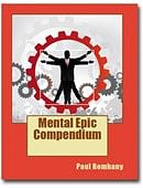 Mental Epic Compendium Book