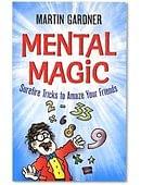 Mental Magic Book