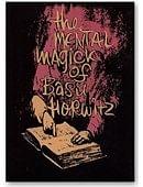 Mental Magick of Basil Horwitz Volume 1 Book