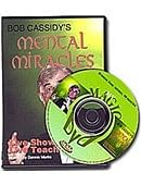 Mental Miracles Bob Cassidy DVD