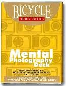 Mental Photo Deck Bicycle