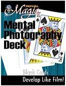Mental Photo Deck (Royal) Accessory
