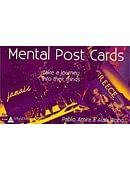 Mental Post Cards Trick