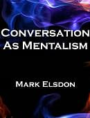 Conversation as Mentalism - Volume 1 Magic download (ebook)
