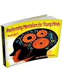 Mentalism for Young Minds - Volume 1 Book or download