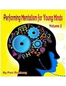 Mentalism for Young Minds - Volume 2 Magic download (ebook)