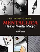 Mentallica: Heavy Mental Magic (ebook) Magic download (ebook)