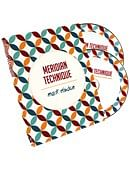 Meridian Technique DVD