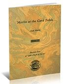 Merlin at the Card Table Magic download (ebook)
