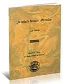Merlin's Master Miracles Magic download (ebook)