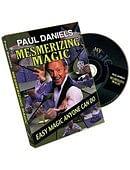 Mesmerizing Magic DVD
