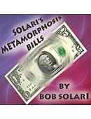 Metamorphosis Bill Trick
