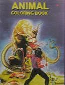 Micro Coloring Book (Animal) Trick