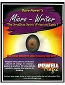 Micro Writer Accessory