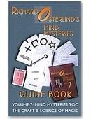 Mind Mysteries Guide Book Volume 7 Book