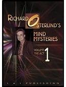 Mind Mysteries - Volume 1 DVD