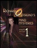 Mind Mysteries DVD