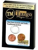 Mini Euro Scotch & Soda Traditional System  Tango-Trick Trick