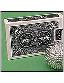 Mini-Zombie Ball Trick
