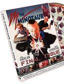 Minotaur The Final Issue (2 DVD Set) DVD