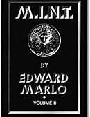 M.I.N.T #2 by Edward Marlo (eBook) Magic download (ebook)