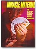 Miracle Material Book
