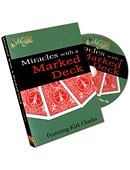 Miracles With A Marked Deck DVD