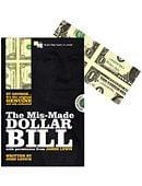 Mis-Made Dollar Bill