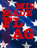 Mismade Flag With A Twist Trick