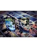 Magicians Must Die Comic Deck #4 Deck of cards