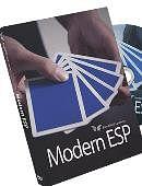 Modern ESP DVD
