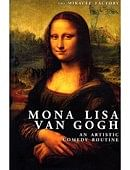Mona Lisa Van Gogh