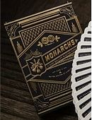 Monarchs Playing Cards Deck of cards