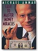 Money Miracles - Volume 2 DVD