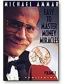Money Miracles - Volume 3 DVD