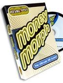 Money Morph DVD
