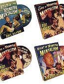 Monster Mentalism (4 DVD Set)