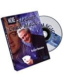 More Elegant Card Magic DVD