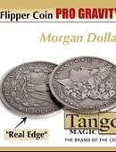 Flipper - Pro Gravity - Morgan Dollar
