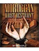 Moroccan Wrist Restraint Trick